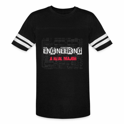 Electrical Engineering T Shirt - Vintage Sport T-Shirt