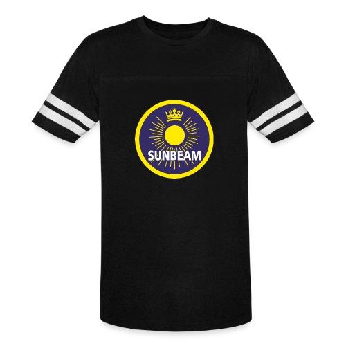 Sunbeam emblem - AUTONAUT.com - Vintage Sport T-Shirt