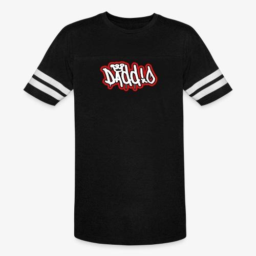 Daddio Tritone Wordmark - Vintage Sport T-Shirt