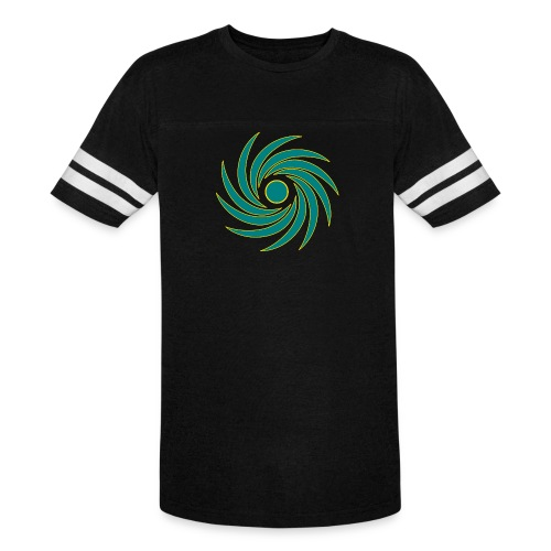 Whirl - Vintage Sport T-Shirt