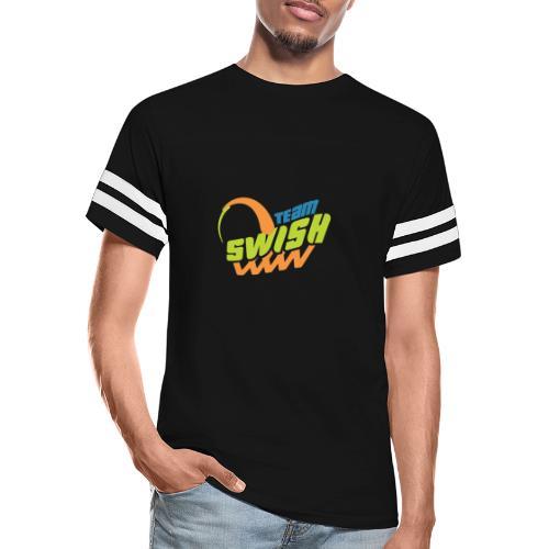 TeamSwish logo2 20 - Vintage Sport T-Shirt