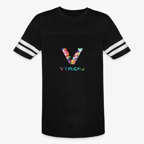 New logo - Vintage Sport T-Shirt