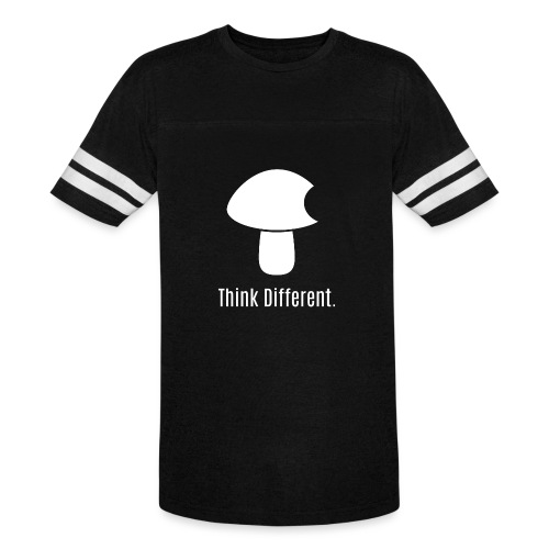 Think Different. - Vintage Sport T-Shirt