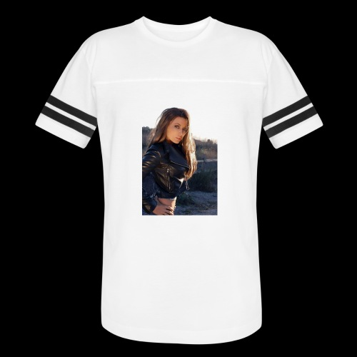 Rebecca Grant tuff and sexy - Vintage Sport T-Shirt