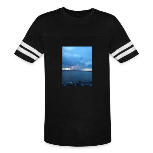 Storm Fall - Vintage Sport T-Shirt