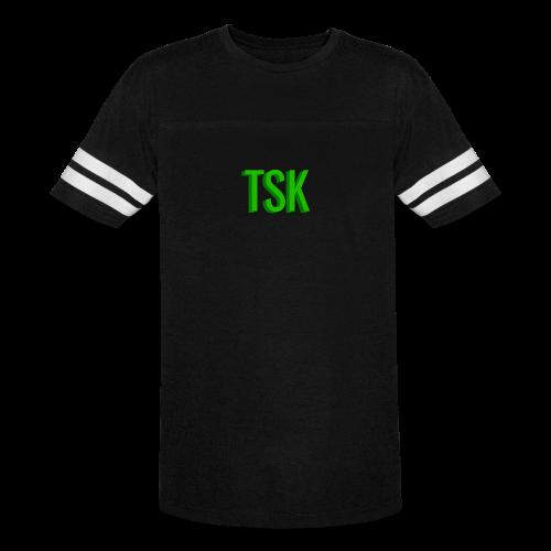 Meget simpel TSK trøje - Vintage Sport T-Shirt