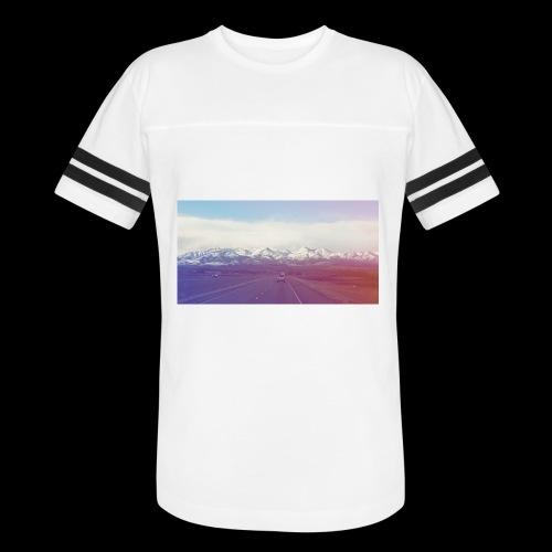 Next STEP - Vintage Sport T-Shirt