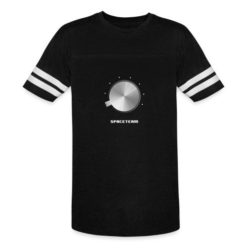 Spaceteam Dial - Vintage Sports T-Shirt