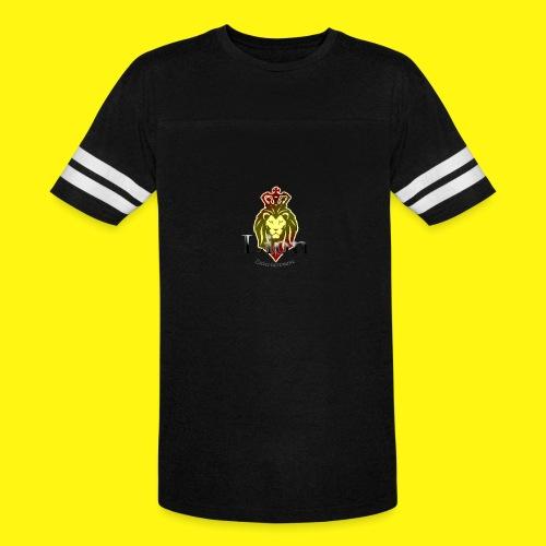 Lion Entertainment - Vintage Sport T-Shirt