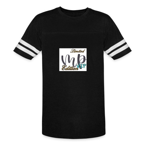 VIP Limited Edition Merch - Vintage Sport T-Shirt