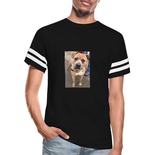 Brute Pup - Vintage Sports T-Shirt