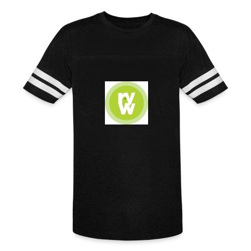 Recover Your Warrior Merch! Walk the talk! - Vintage Sport T-Shirt