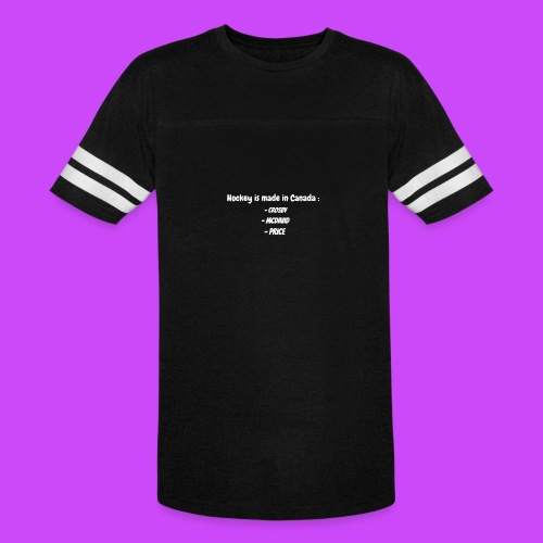 Ineffable Hockey Hoodies 2 - Vintage Sport T-Shirt
