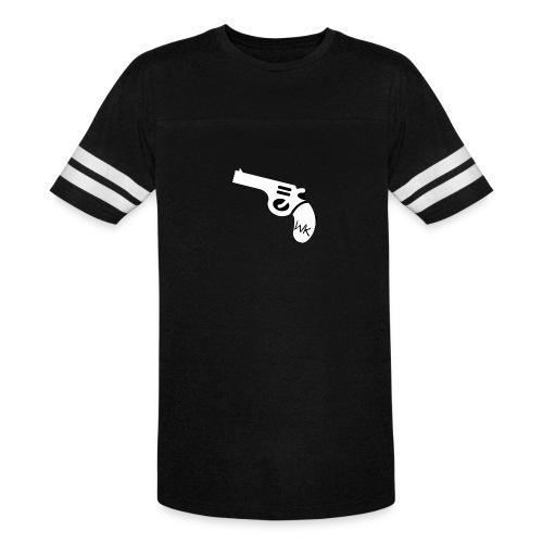 Gun - Vintage Sport T-Shirt