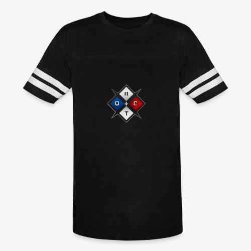 RTQC Logo - Vintage Sport T-Shirt
