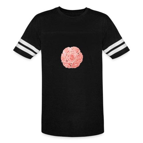 Royal Rose - Vintage Sport T-Shirt