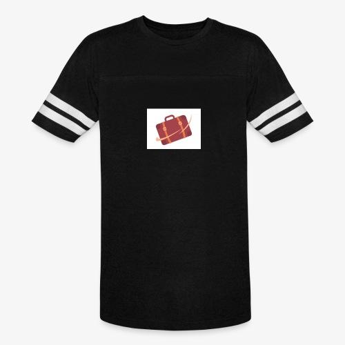 design - Vintage Sport T-Shirt