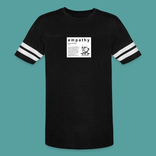 Bernie Sanders 1 - Vintage Sport T-Shirt