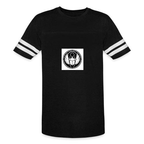 Scarab - Vintage Sport T-Shirt
