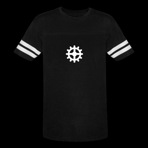 SEAL OF THE MACHINE - Vintage Sport T-Shirt