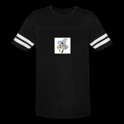 NeVeREnDiNg - Vintage Sport T-Shirt