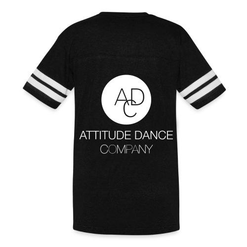 ADC Logo - Vintage Sport T-Shirt