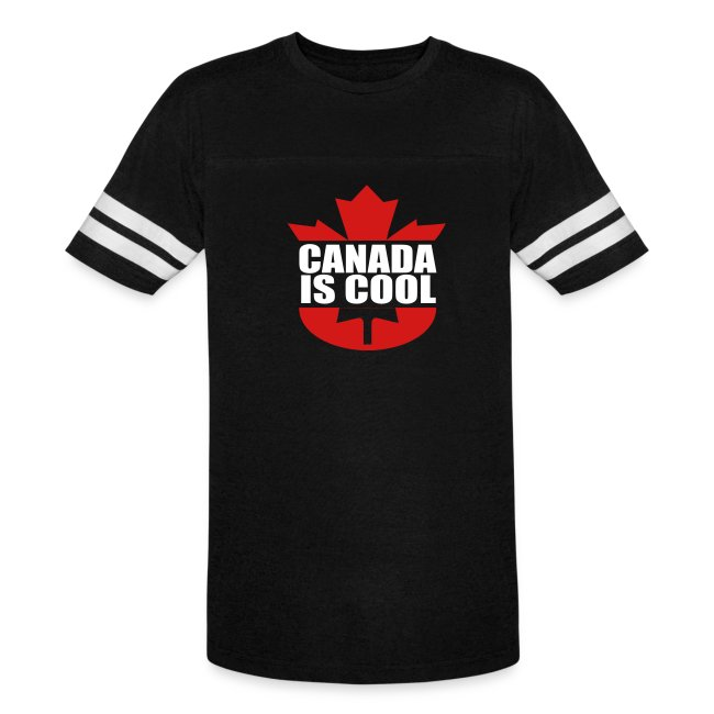 Canada is Cool