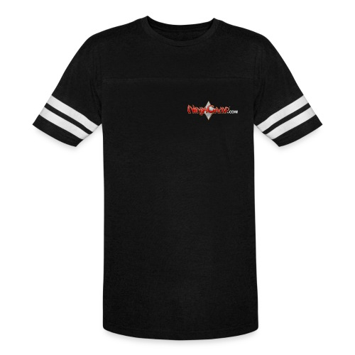 NC Logo for Dark Products - Vintage Sport T-Shirt