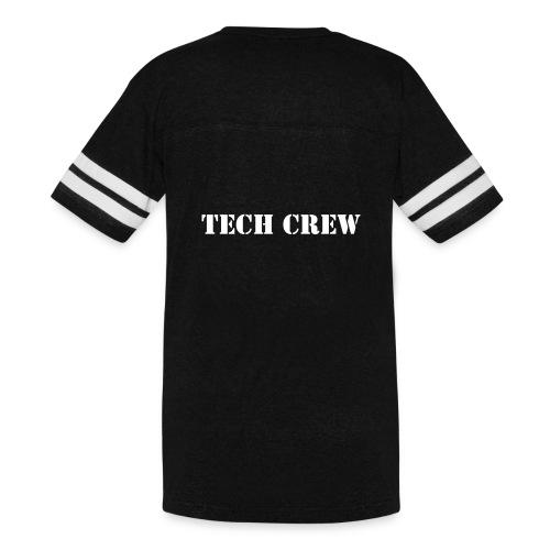 Tech Crew - Vintage Sports T-Shirt
