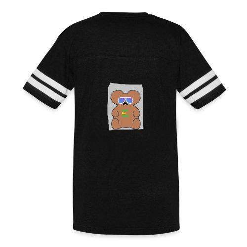 Aussie Dad Gaming Koala - Vintage Sport T-Shirt