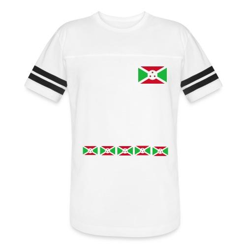 bi png - Vintage Sports T-Shirt