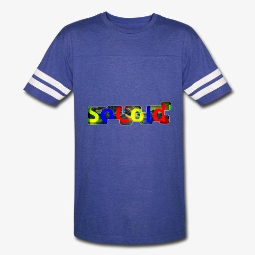 So Cold - Vintage Sport T-Shirt