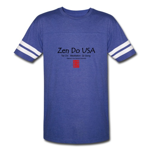 Zen Do USA - Vintage Sport T-Shirt
