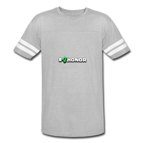 4honor green - Vintage Sport T-Shirt