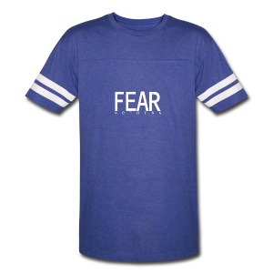 FEAR_NOTHING - Vintage Sport T-Shirt