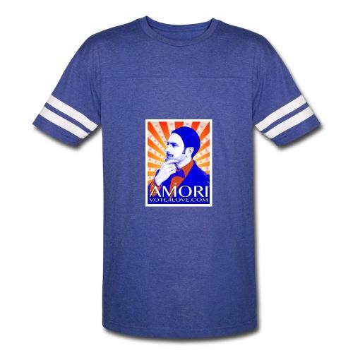 Amori_poster_1d - Vintage Sport T-Shirt