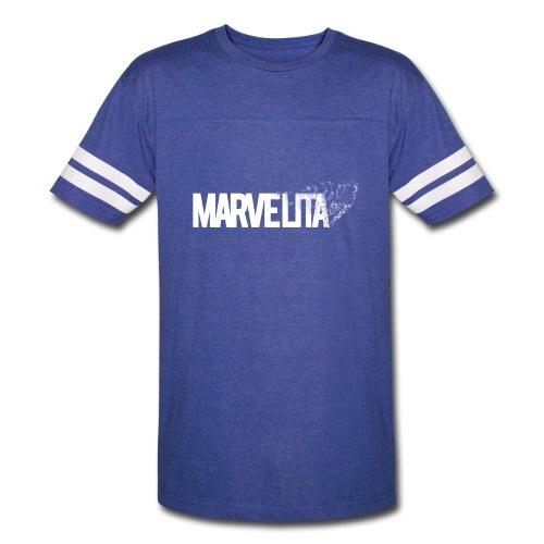 MARVELITA - Vintage Sport T-Shirt