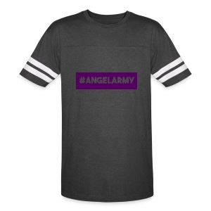 The Angel Army - Vintage Sport T-Shirt
