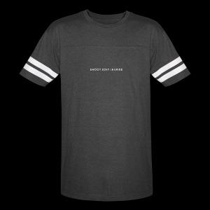 shoot edit inspire large - Vintage Sport T-Shirt