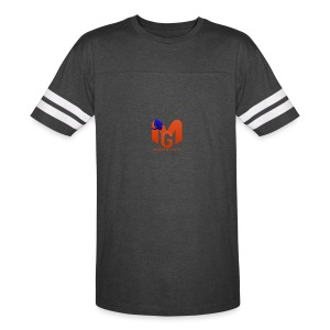 MaddenGamers MG Logo - Vintage Sport T-Shirt