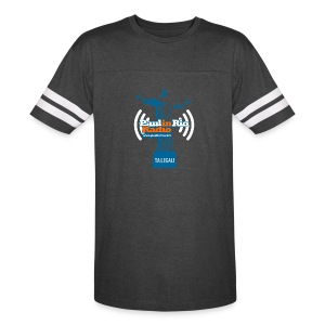 Paul in Rio Radio - The Thumbs up Corcovado #2 - Vintage Sport T-Shirt