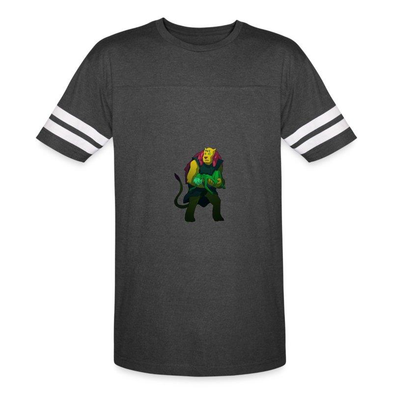 Nac And Nova - Vintage Sport T-Shirt