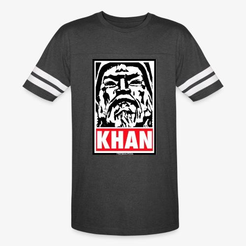 Obedient Khan - Vintage Sport T-Shirt