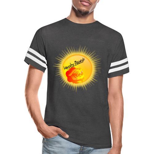 LoyaltyBoardsNewLogo 10000 - Vintage Sport T-Shirt