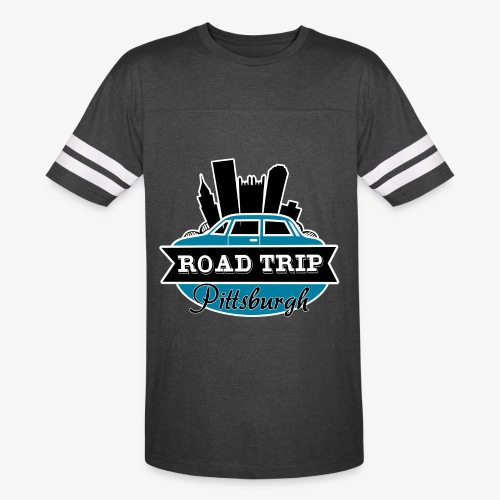 road trip - Vintage Sport T-Shirt
