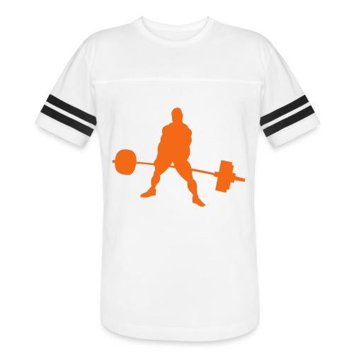 Powerlifting - Vintage Sport T-Shirt