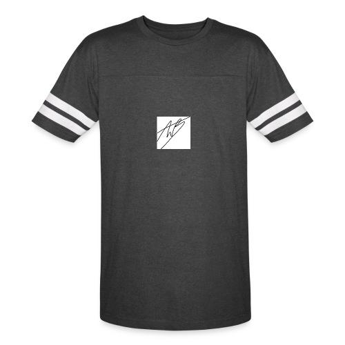 Sign shirt - Vintage Sport T-Shirt