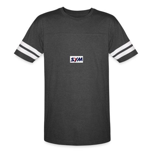 download_-7- - Vintage Sport T-Shirt