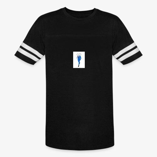 HANDSOME DEVIL TEE - Vintage Sport T-Shirt