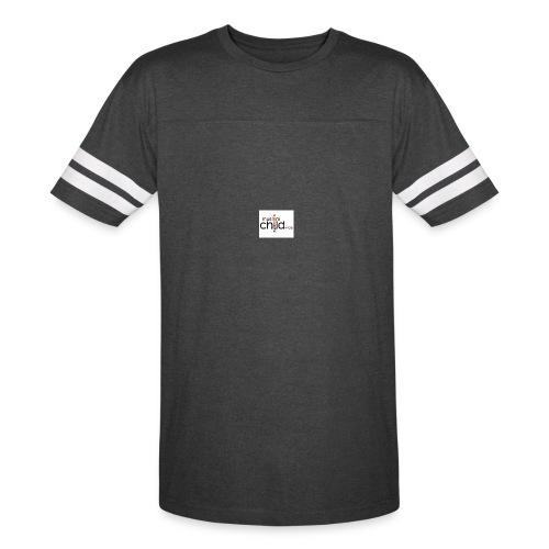 muslimchildlogo - Vintage Sport T-Shirt
